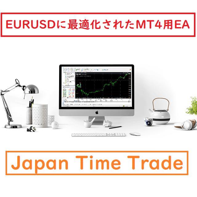 Japan_Time_Trade_EURUSD - まさやんFXジェネレーター  | GogoJungle